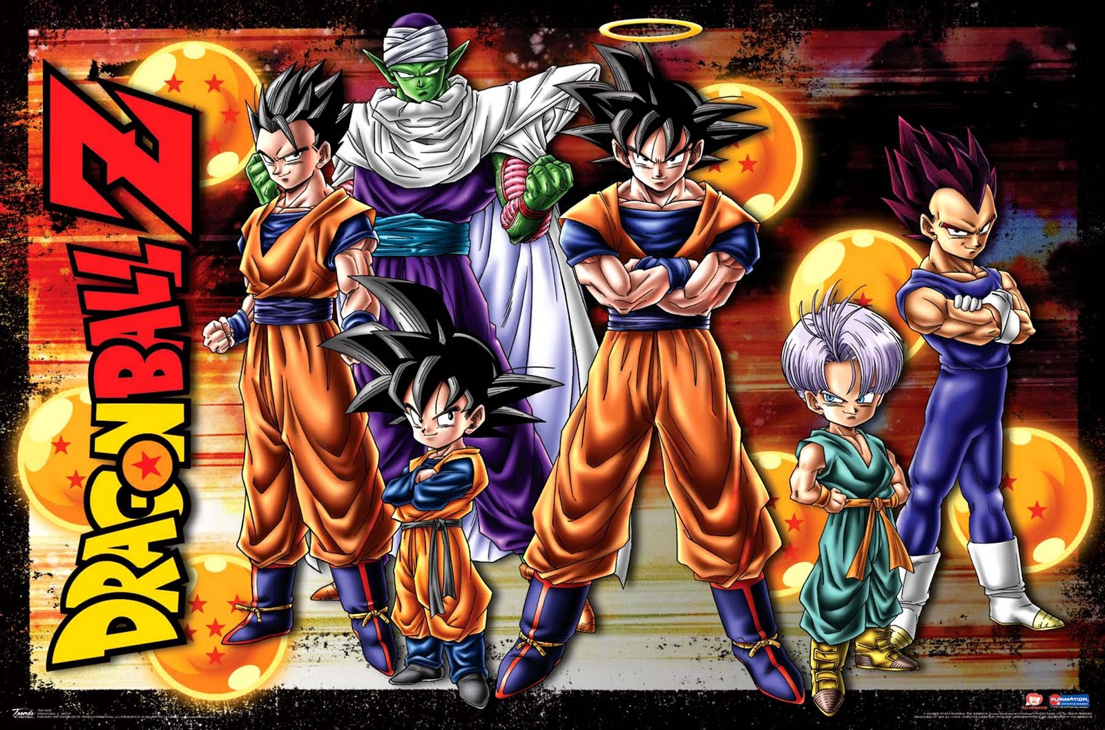 La saga de Dragon Ball