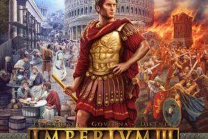 imperium iii las grandes batallas de roma