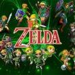 La saga de Zelda