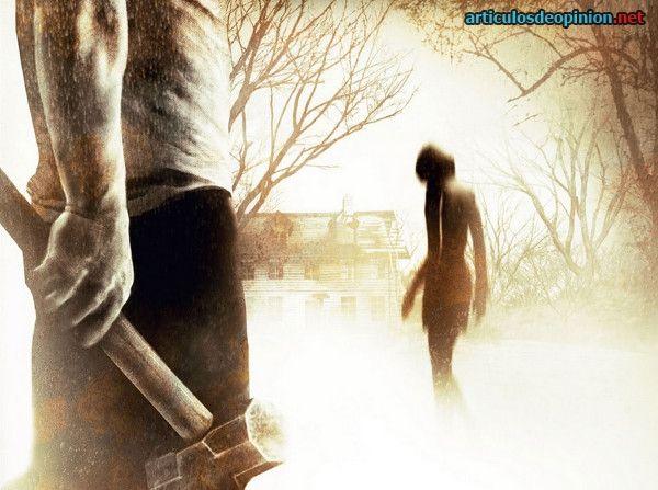La saga de Silent Hill