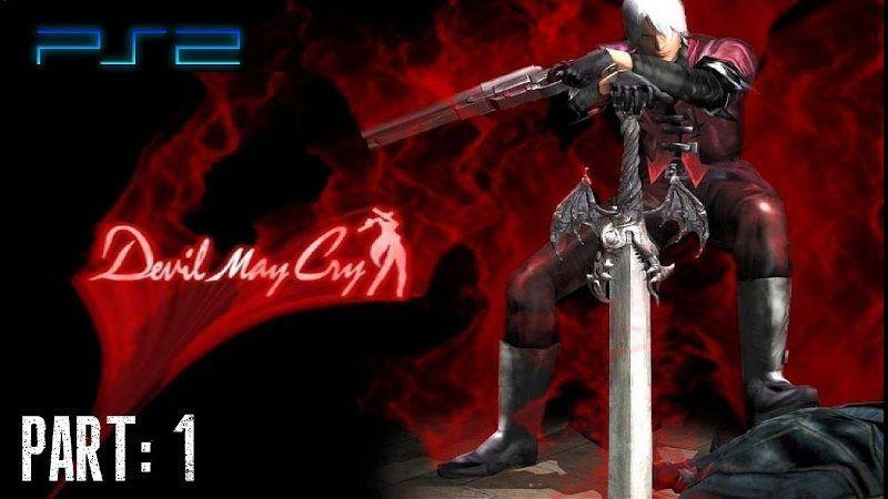 Devil May Cray