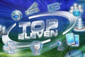 Top Elevan