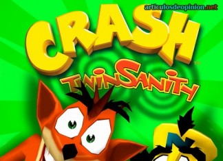 Crash TwinSatanic