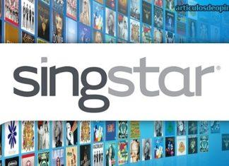 La saga de SingStar