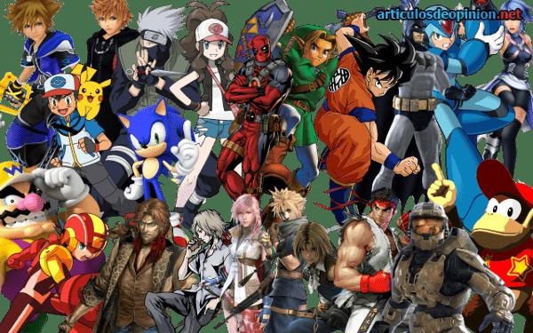 mejores videojuegos por consola