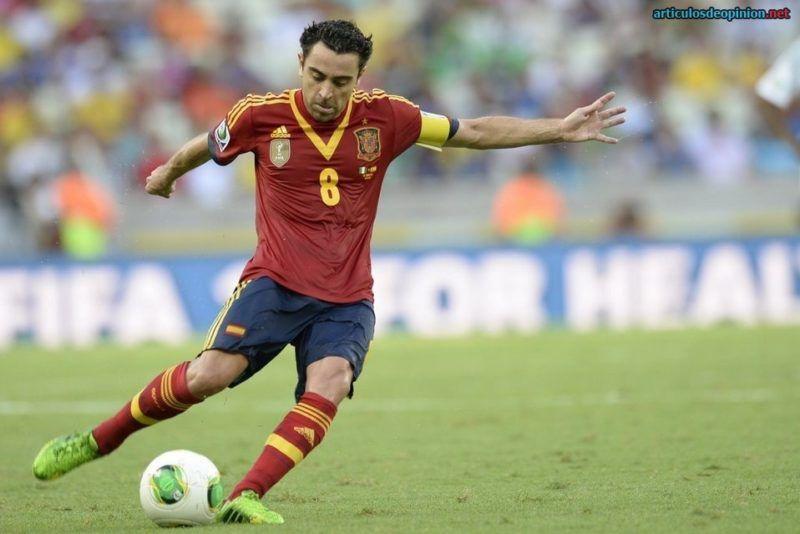 Xavi España
