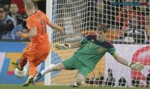 Casillas