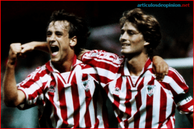 Editar el Athletic de Bilbao clásico en el PES