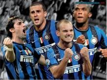 Editar el Inter de Milán clásico en el PES