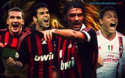 Editar el Milán clásico en el PES