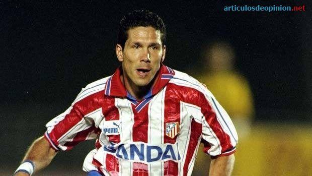 Simeone Atlético