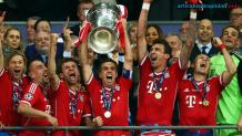 Bayern de Múnich clásico