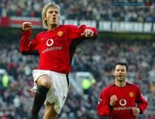 Editar el Manchester United clásico en el PES