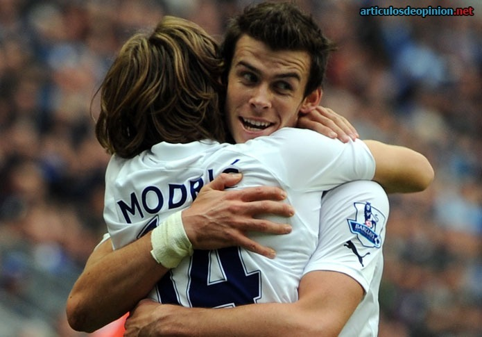 Editar el Tottenham clásico en el PES