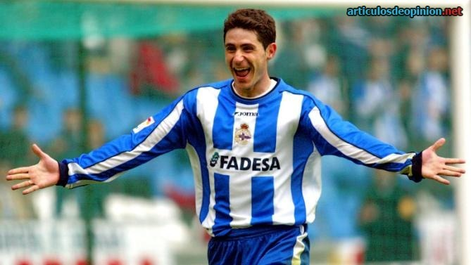 Víctor Deportivo