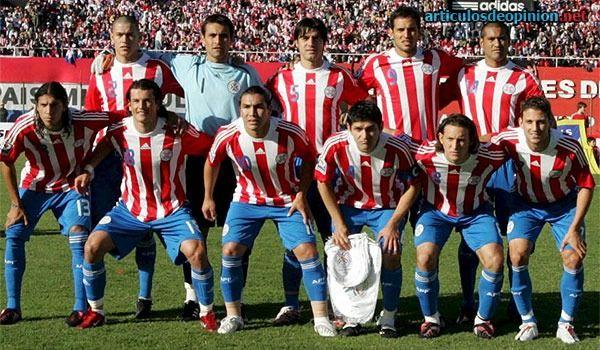 Paraguay clásico