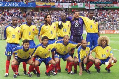 Colombia clásica