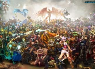 League Of Legends campeones