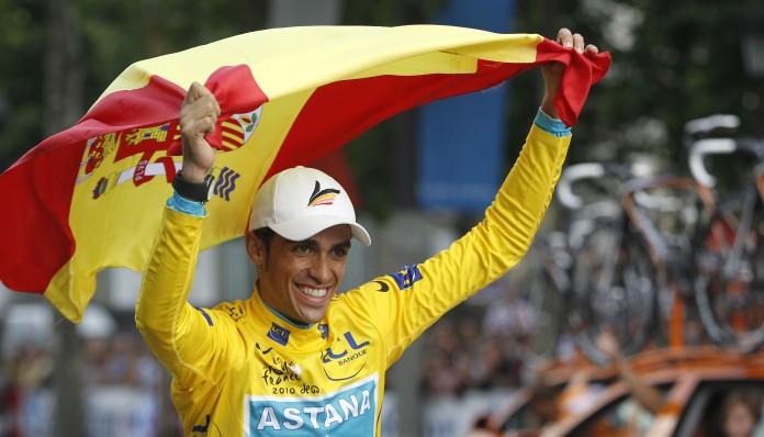 PCM: Tour de leyenda con Indurain - Etapa 21