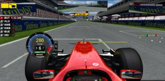 rFator style F1 2011