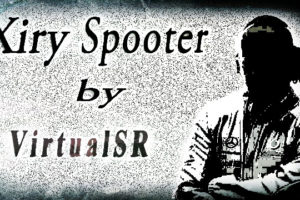 Xiry Spooter