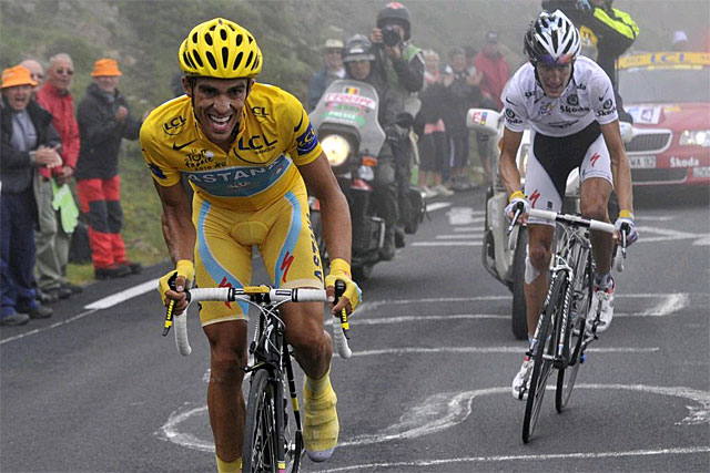 Contador Schelck
