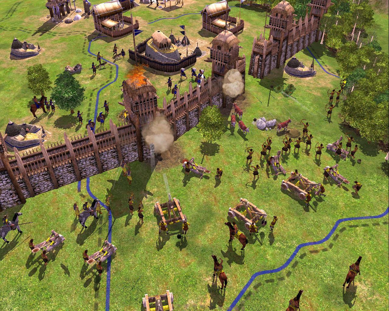 Empire Earth2