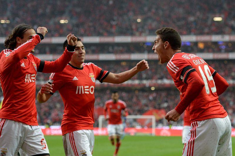 Editar el Benfica clásico en el PES