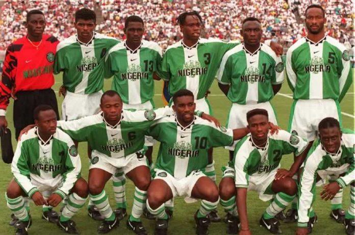 Nigeria clásica