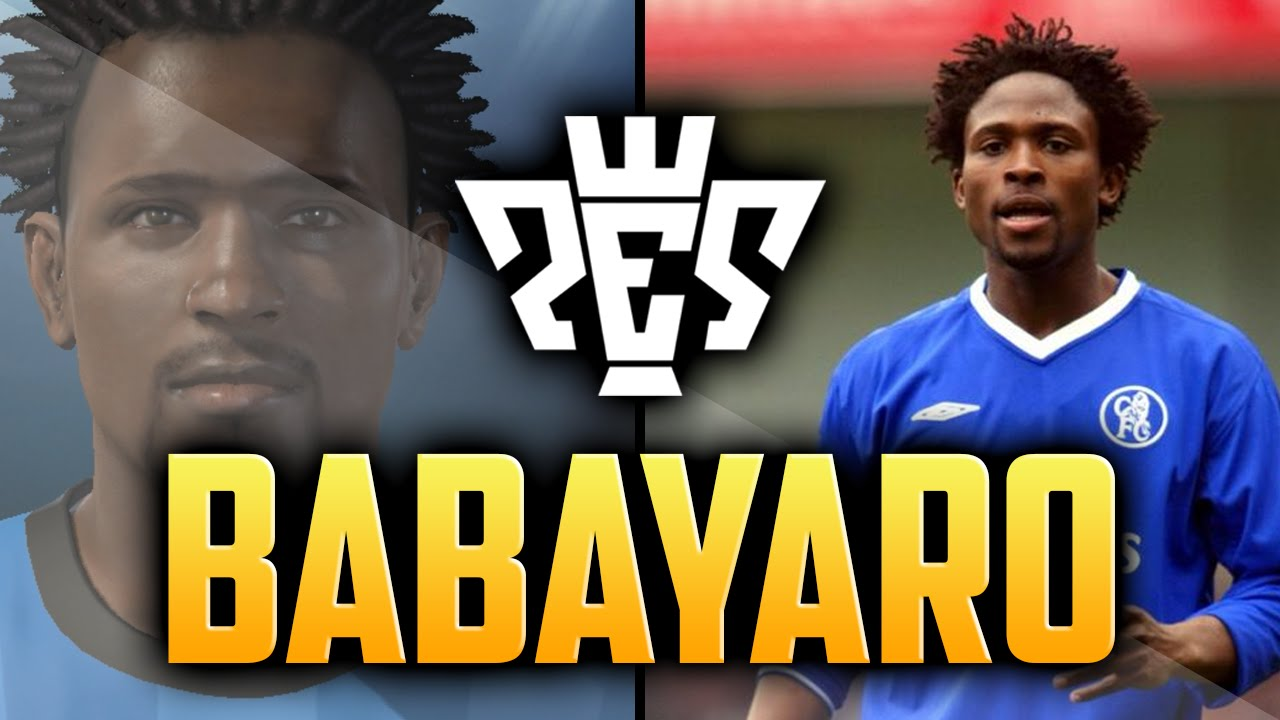 Babayaro