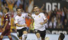 Editar el Valencia Mestalla clásico en el PES