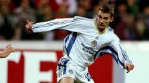 Editar el Dinamo de Kiev clásico en el PES