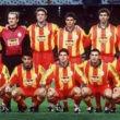 Editar el Galatasaray clásico en el PES