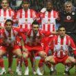 Editar el Olympiacos clásico en el PES