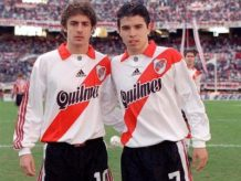 Editar el River Plate clásico en el PES