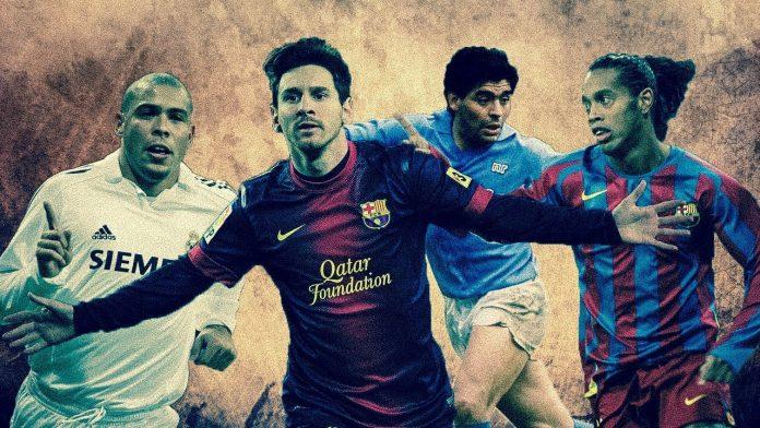 Clásicos del fútbol