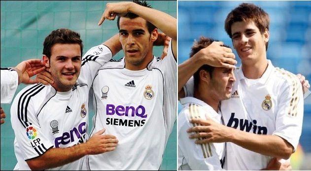editar el Real Madrid Castilla clásico en el PES