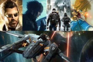 ¿Cómo sería el mejor RPG de mundo abierto?