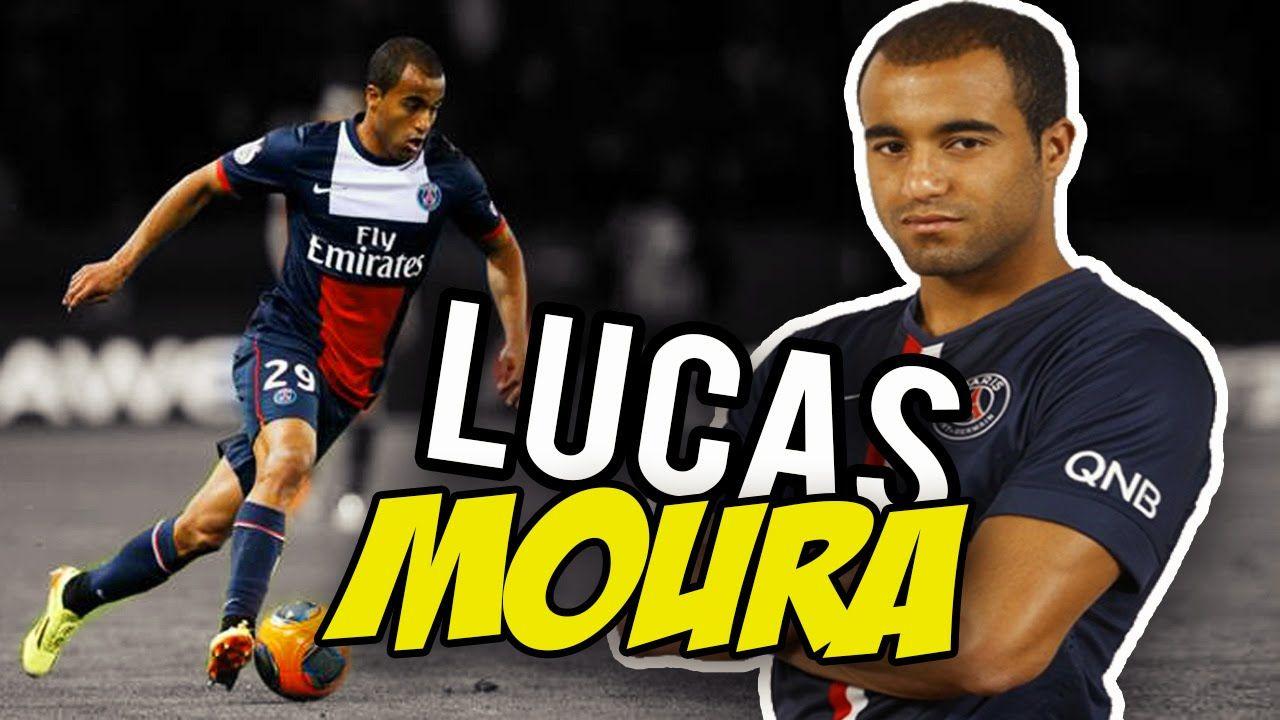 Editar Lucas Moura en el PES