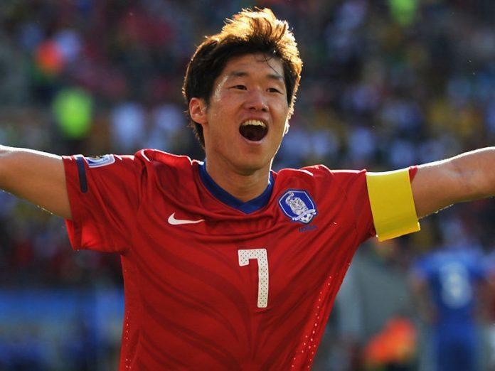 Editar Park Ji-Sung en el PES