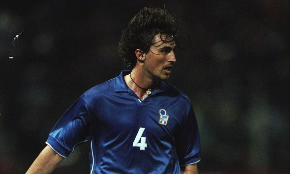 Editar Dino Baggio en el PES