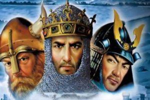 Curiosidades de Age of Empires