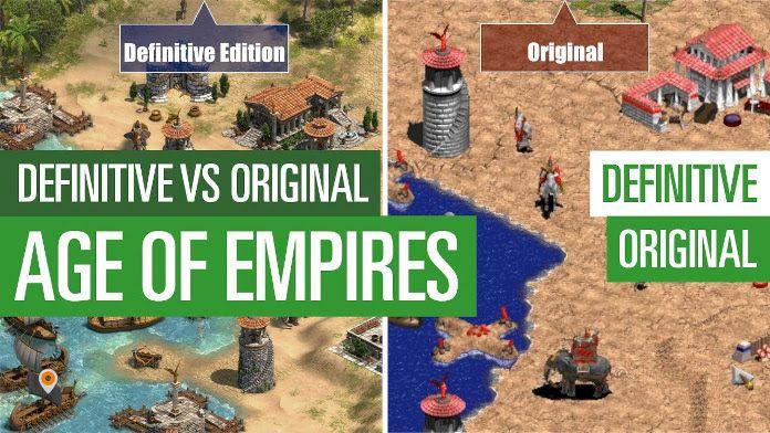 Age of Empires celebra su 20 aniversario