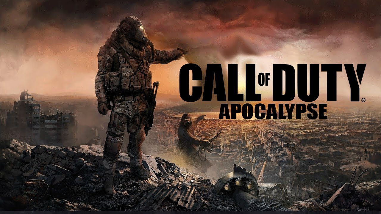 La saga de Call of Duty