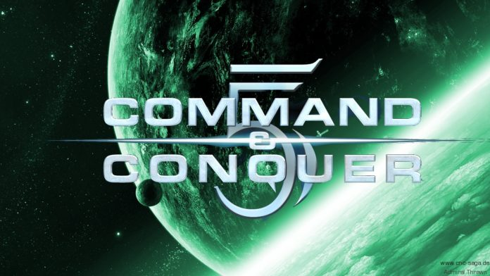 Lo que pudo ser Command and Conquer 5