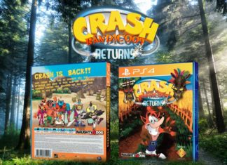 Crash regresa a PlayStation