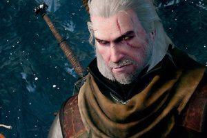 Las novelas de Geralt de Rivia
