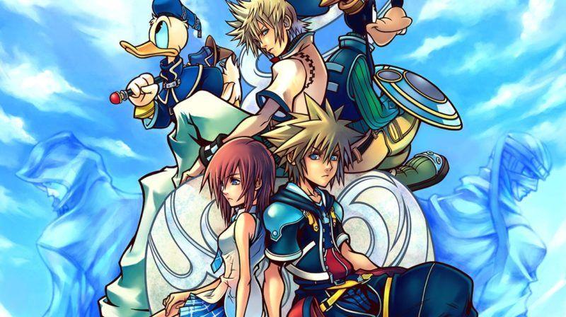 Curiosidades de Kingdom Hearts