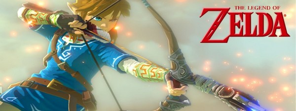 La saga de The Legend of Zelda
