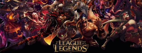 LOL: League of Legends